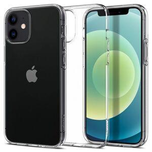 SPIGEN Liquid Crystal  iPhone 12  priesvitný