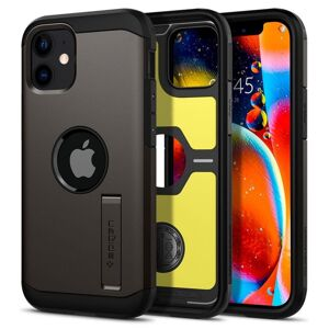SPIGEN Tough Armor  iPhone 12 MINI gunmetal