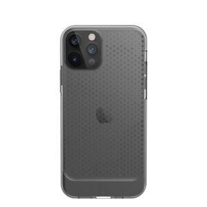 ( UAG ) Urban Armor Gear Lucent  iPhone 12 / 12 Pro ash