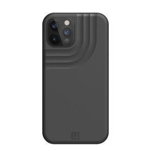 ( UAG ) Urban Armor Gear Anchor  iPhone 12 Pro Max čierny