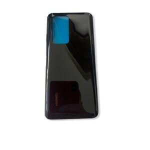 Huawei P40 Pro - zadný kryt - black - čierny