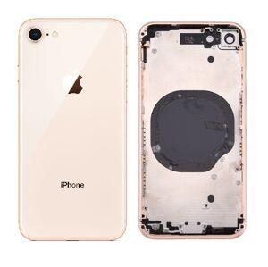 Apple iPhone 8 - Zadný kryt - housing iPhone 8 - zlatý