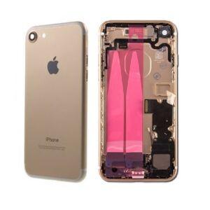 Apple Zadný kryt iPhone 7 gold s malými inštalovanými dielmi