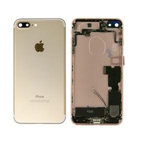 Apple Zadný kryt iPhone 7 Plus zlatý/gold s malými inštalovanými dielmi