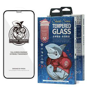 Shark Super Full Glue - Case Friendly - iPhone 12 Pro