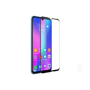 FULL GLUE 3D tvrdené ochranné sklo pre Huawei P Smart 2021
