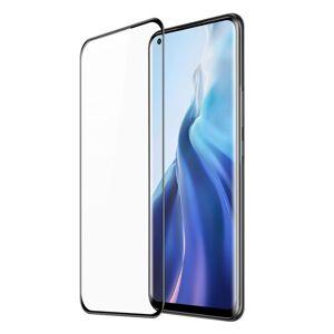 FULL GLUE 3D tvrdené ochranné sklo pre Xiaomi Mi 11