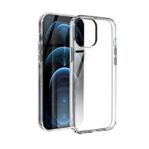 Super Clear Hybrid iPhone 12 mini