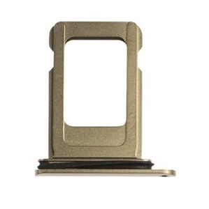 Apple iPhone 11 Pro/ 11 Pro Max - SIM Slot (gold)