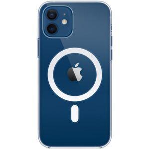 Apple Crystal Air kryt s Magsafe pre iPhone 12