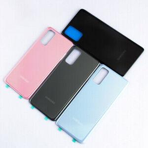 Samsung Galaxy S20 /S20 5G - Zadný kryt - Blue (modrý)