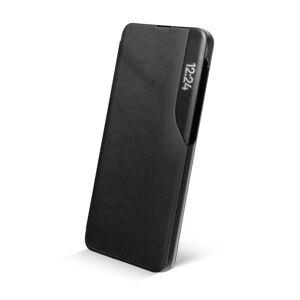 SMART VIEW MAGNET Book  Samsung A51 čierny