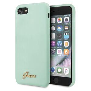 Original   GUESS GUHCI8LSLMGGR iPhone 7/8 zelený