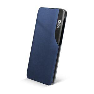 SMART VIEW MAGNET Book  Samsung A72 LTE ( 4G )  tmavomodrý