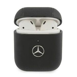 Original   MERCEDES MEA2CSLBK Apple Airpods čierny