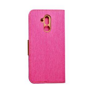 Canvas Book   Huawei Mate 20 Lite ružový