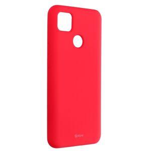 Roar Colorful Jelly Case -  Xiaomi Redmi 9C   hot ružový puruprový