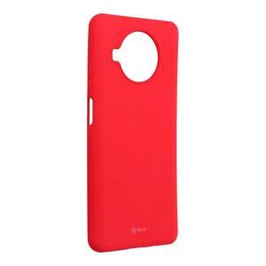 Roar Colorful Jelly Case -  Xiaomi Mi 10T Lite 5   hot ružový puruprový