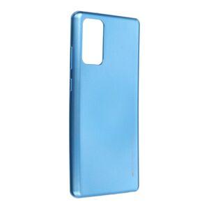 i-Jelly Case Mercury  Samsung Galaxy Note 20 modrý