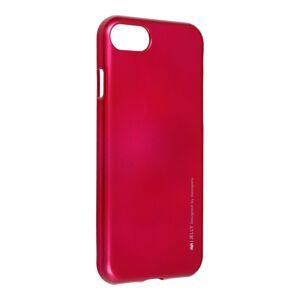 i-Jelly Case Mercury  iPhone 7 / 8 / SE 2020 PINK