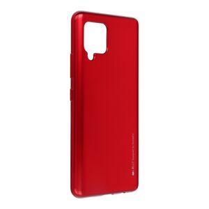 i-Jelly Mercury  Samsung Galaxy A42 5 červený