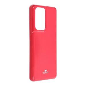Jelly Mercury   Samsung S21 Ultra ružový