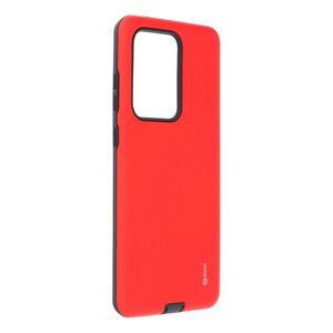 Roar Rico Armor -  Samsung Galaxy S20 Ultra  červený