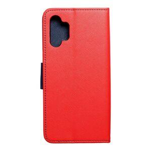 Fancy Book   Samsung A32 5 červený/ tmavomodrý