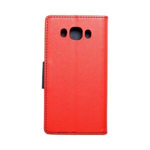 Fancy Book    Samsung Galaxy J5 2016 červený/ tmavomodrý