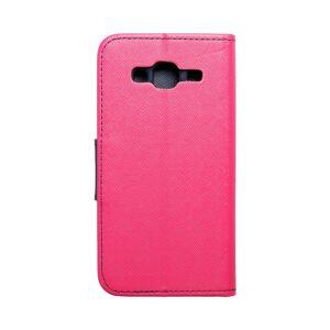 Fancy Book    Samsung Galaxy J3/ J3 2016 ružový/ tmavomodrý