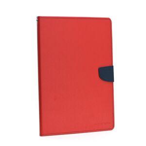 Mercury Fancy Diary  iPad Pro 10.5 červený /  tmavomodrý