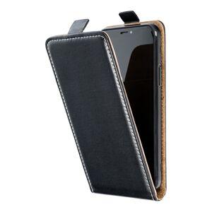 Flip Case Slim Flexi Fresh   LG K52 čierny