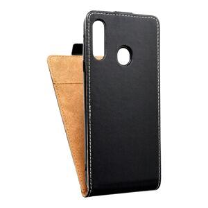 Flip Case Slim Flexi Fresh   Samsung A20s čierny