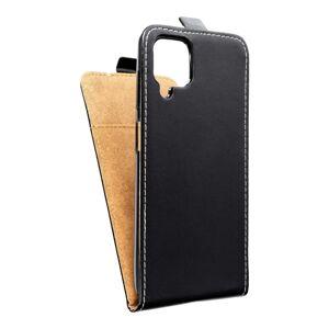 Flip Case Slim Flexi Fresh   Samsung A12 čierny