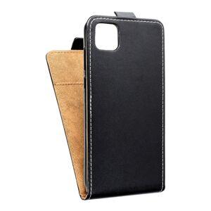Flip Case Slim Flexi Fresh   Huawei Y5P čierny
