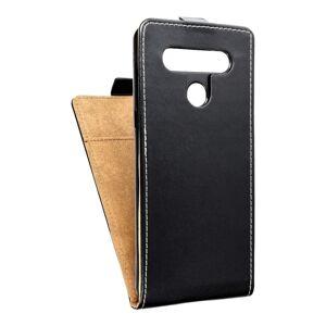 Flip Case Slim Flexi Fresh   LG K51s čierny