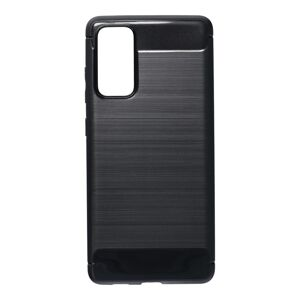 Forcell CARBON Case  Samsung Galaxy S20 FE / S20 FE 5 čierny