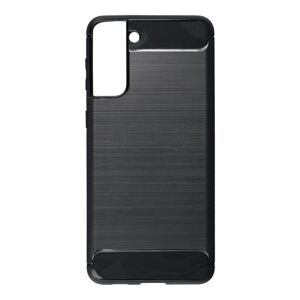 Forcell CARBON Case  Samsung Galaxy S21 Plus čierny