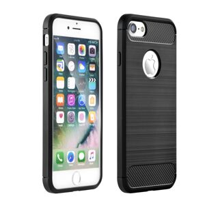 Forcell CARBON Case  OPPO A53 2020 čierny