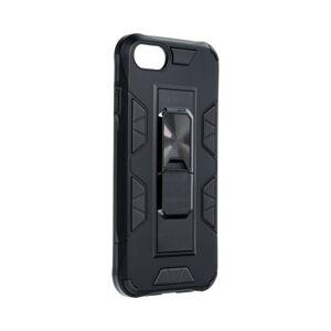 Forcell DEFENDER Case  iPhone 6 / 7 / 8 / SE 2020 čierny