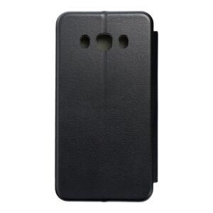 Book Forcell Elegance   Samsung Galaxy J5 2016 čierny