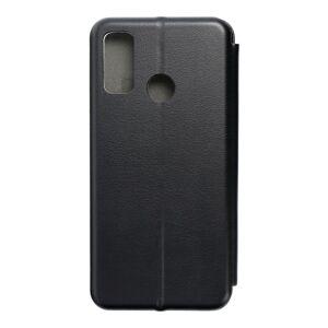 Book Forcell Elegance   Huawei P Smart 2020  čierny