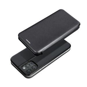 Book Forcell Elegance   Samsung A32 5 čierny