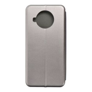 Book Forcell Elegance   Xiaomi MI 10T LITE šedý