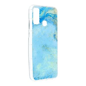 Forcell MARBLE Case  Huawei P Smart 2020 design 3
