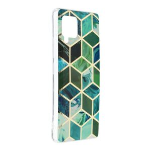 Forcell MARBLE COSMO Case  Samsung A02S design 08