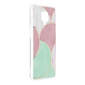 Forcell MARBLE COSMO Case  Xiaomi Redmi Note 9S / Note 9 Pro design 05