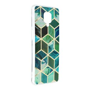 Forcell MARBLE COSMO Case  Xiaomi Redmi Note 9S / Note 9 Pro design 08