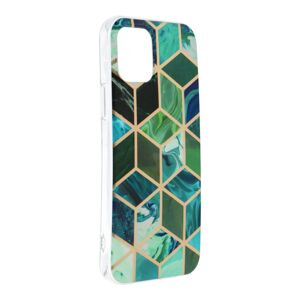Forcell MARBLE COSMO Case  iPhone 12 / 12 Pro design 08