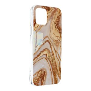 Forcell MARBLE COSMO Case  iPhone 12 / 12 Pro design 09
